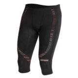 EC3D Sport Compression Knicker Unisex Black/Red/White