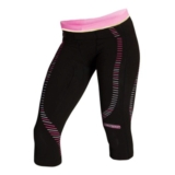 EC3D Sport Compression Knicker Unisex Black/Pink