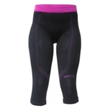 EC3D Sport Compression Knicker Unisex Black/Magenta