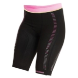 EC3D Sport Compression Short Unisex Black/Pink