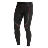 EC3D Sport Compression Tight Unisex Black/Red/White