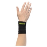 EC3D SportMed Wrist Support Unisex Magic Black