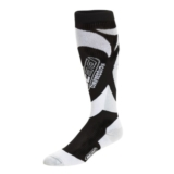 EC3D Twist Compression Socks Unisex Black/Grey/White
