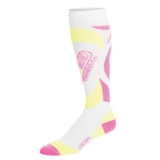 EC3D Twist Compression Socks Unisex Pink/Citrus