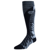 EC3D Twist Compression Socks Unisex Black/Grey