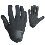 EVO Espresso Gel Pro Gloves Unisex Black