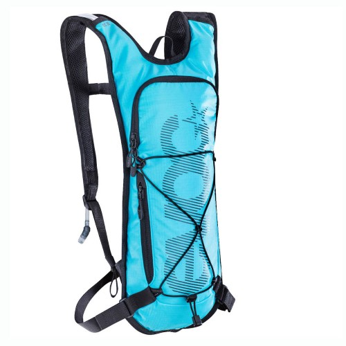 EVOC CC 3+2L Bladder Hydration Neon Blue