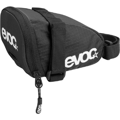 EVOC Saddle Bag Medium Black