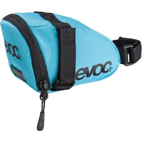 EVOC Saddle Bag Medium Neon Blue