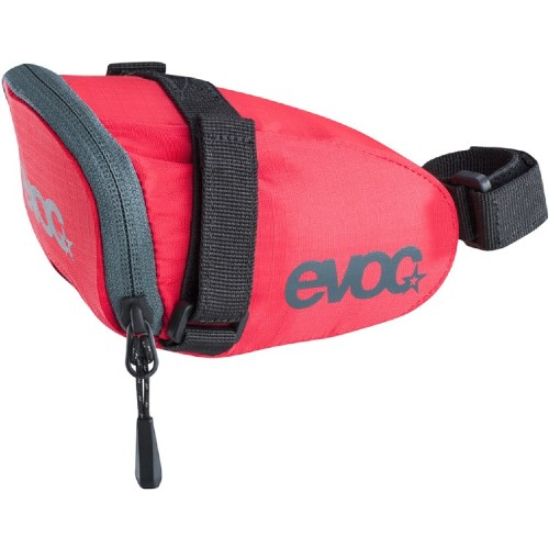 EVOC Saddle Bag Medium Red