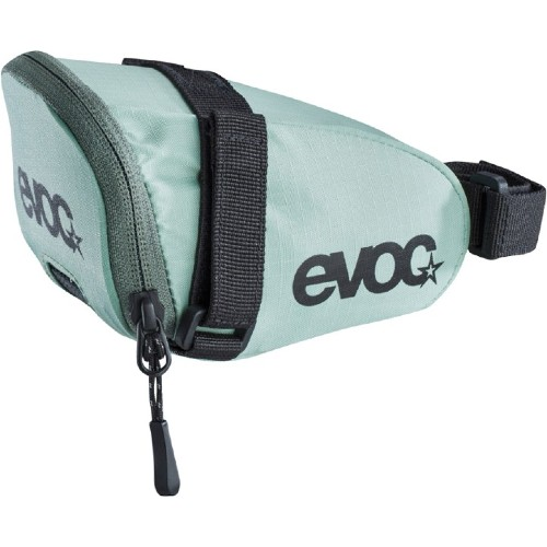 EVOC Saddle Bag Medium Light Petrol