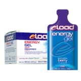 Eload Gel Case of 24 Mild Berry