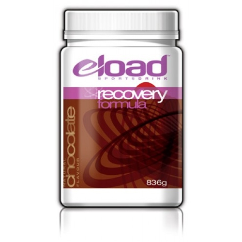 Eload Recovery Bulk 836g Chocolate