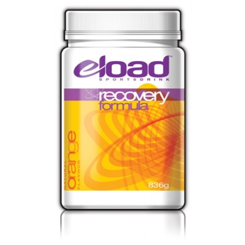 Eload Recovery Bulk 836g Orange
