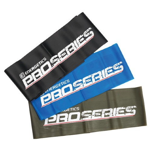 Energetics-ProSeries-Band-Set Medium/Strong/Extra Strong