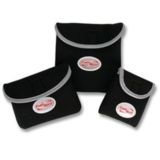 FB Neoprene Pocket Black