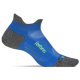 Feetures Elite LC No Show-Tab Unisex True Blue