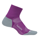 Feetures Elite LC Quarter Women's Ruby