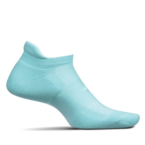 Feetures HP ULC No Show Tab Women's Mint
