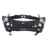 Fitletic Hydra 16 Belt Unisex Black