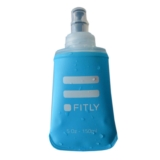 Fitly Flask 150 Unisex Blue 5OZ/150ML