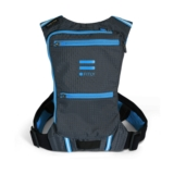 Fitly Sub 45 Running Pack Unisex Emerald Blue