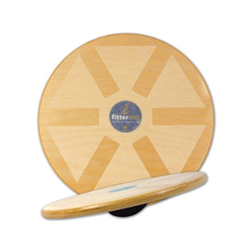 Balance Board Measurements: Fitter First 16'' Pro Wobble Balance Board