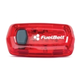 Fuel Belt Fire Light Clip Red