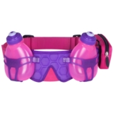Fuel Belt Helium H2O 2 Bottle Unisex Maui Pink/Grape