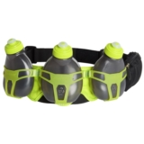 Fuel Belt Helium H3O Unisex Black/Lagoon Green