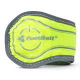 Fuel Belt Neon Flare Band Saftey Green