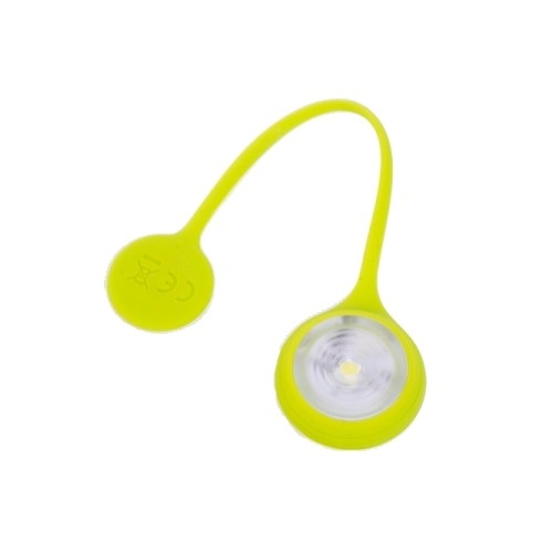 FuelBelt Magnetic Light Lime w/ White Light