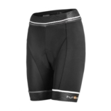 Funkier Anagni Bike Shorts Women's Black