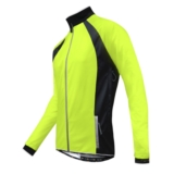 Funkier Bolzano Soft Shell JKT Men's Neon Yellow