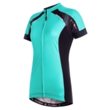 Funkier Firenze Bike Jersey Women's Mint