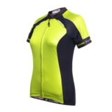 Funkier Firenze Bike Jersey Women's Lime