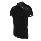 Funkier Firenze Bike Jersey Men's Black