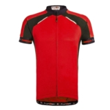 Funkier Firenze Bike Jersey Men's Red