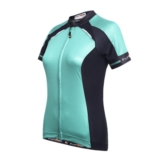 Funkier Firenze Bike Jersey SS Women's Mint