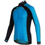 Funkier Firenze Long Sleeve Men's Blue