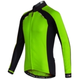Funkier Firenze Long Sleeve Men's Green