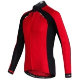 Funkier Firenze Long Sleeve Men's Red