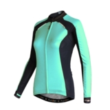 Funkier Firenze Long Sleeve Women's Mint
