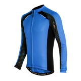 Funkier Firenze Long Sleeve TH Men's Royal Blue