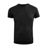 Funkier Gela S/S Tee Men's Black