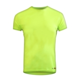 Funkier Gela S/S Tee Men's Neon Yellow