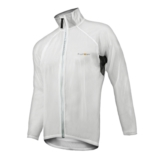 Funkier Lecco Jacket Men's Clear