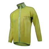 Funkier Lecco Jacket Men's Neon Yellow