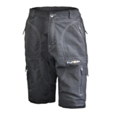 Funkier Prato Pro Baggy Short Men's Grey