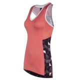 Funkier Sensano Sleeveless Top Women's Coral